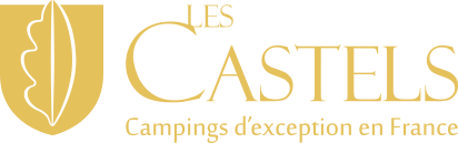logo Castels OR - Contact