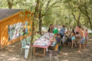 domaine sevenier camping 5 etoiles ardeche animations galerie photo 3 300x200 - Animations