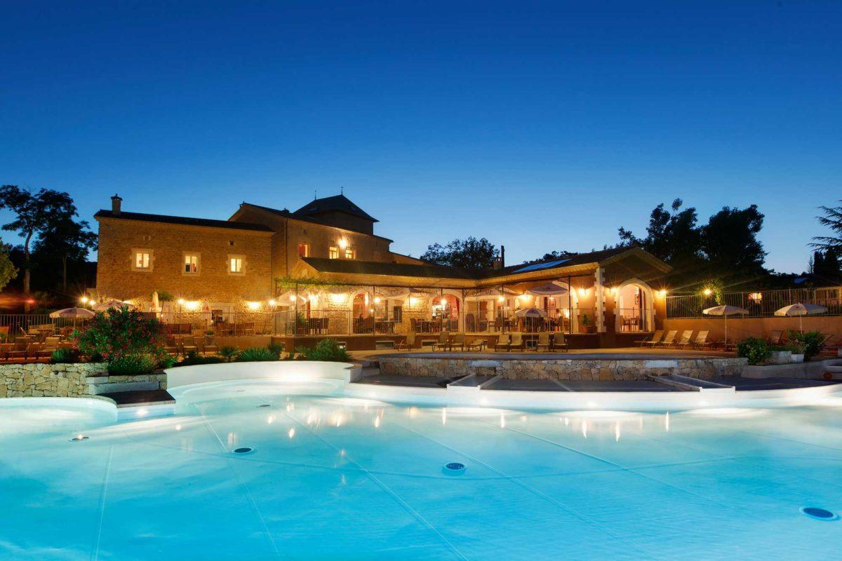 domaine sevenier camping 5 etoiles ardeche piscine galerie photo 3 1200x800 - Piscine