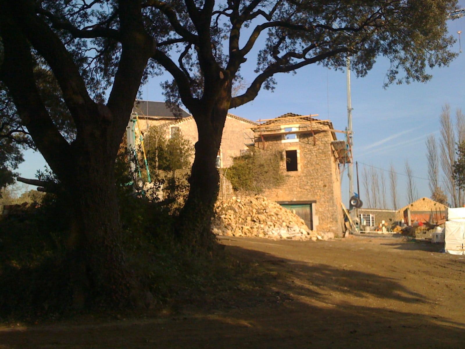 domaine de sevenier spa historique photo2 - Présentation du camping Ardèche 5 étoiles