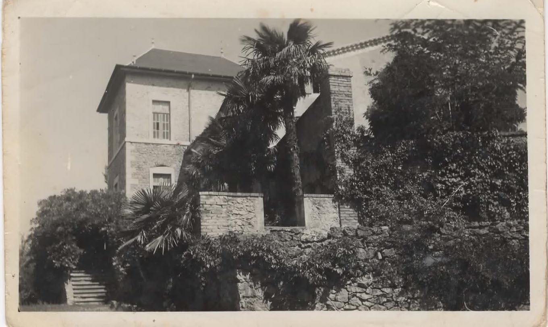 domaine de sevenier spa historique photo4 - Présentation