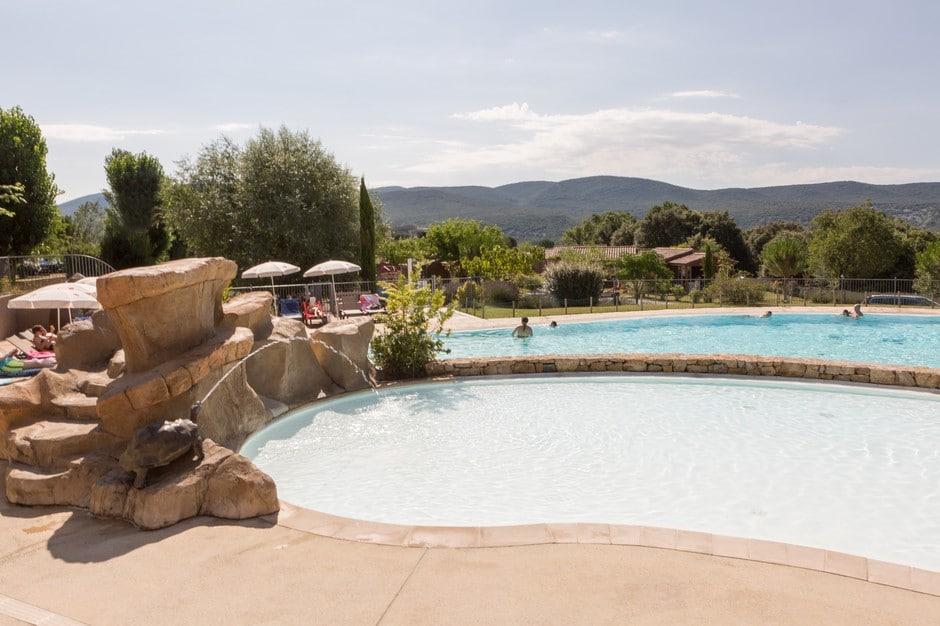 domaine sevenier camping 5 etoiles ardeche piscine galerie photo 30 - Piscine
