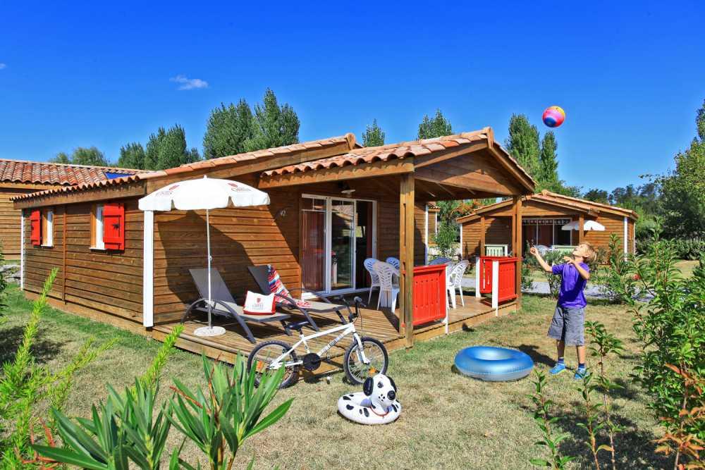 domaine sevenier camping location vacance en ardeche chalet chene vert 10 1 - Galeries