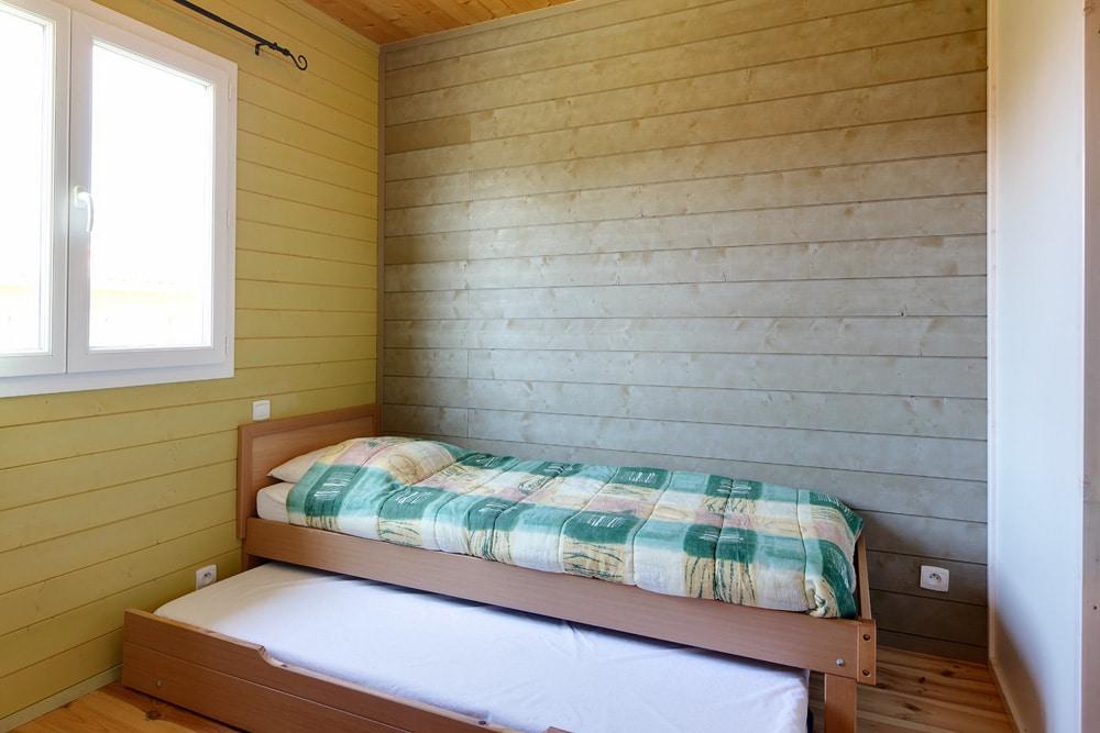 domaine sevenier camping location vacance en ardeche chalet frene 12 - Galeries