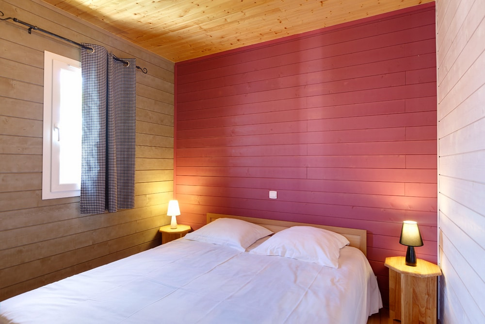 domaine sevenier camping location vacance en ardeche chalet micoucoulier 11 - DOMAINE DE SEVENIER 2012