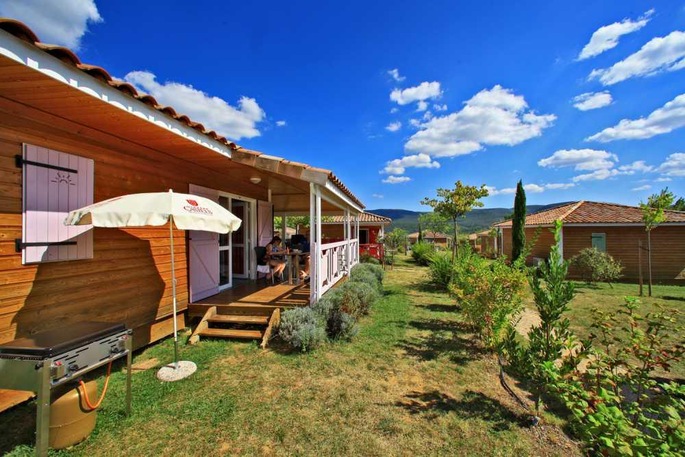 domaine sevenier camping location vacance en ardeche chalet micoucoulier 3 - Galeries