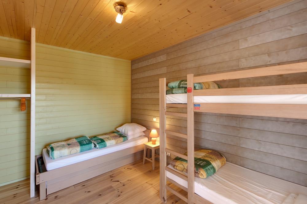domaine sevenier camping location vacance en ardeche chalet olivier 3 - Galeries