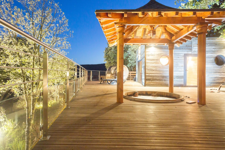 espace détente spa sauna 1 - Accueil