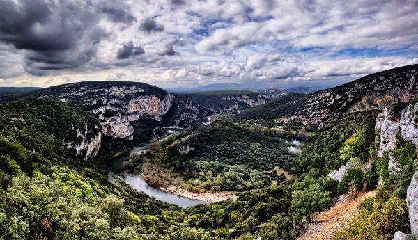 Ardeche - Présentation du camping Ardèche 5 étoiles