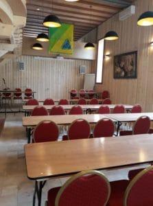 domaine de sevenier and spa seminaire photo Leadings 223x300 - Séminaire / Réception en Ardèche