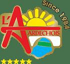 logo campinglardechois - Accueil