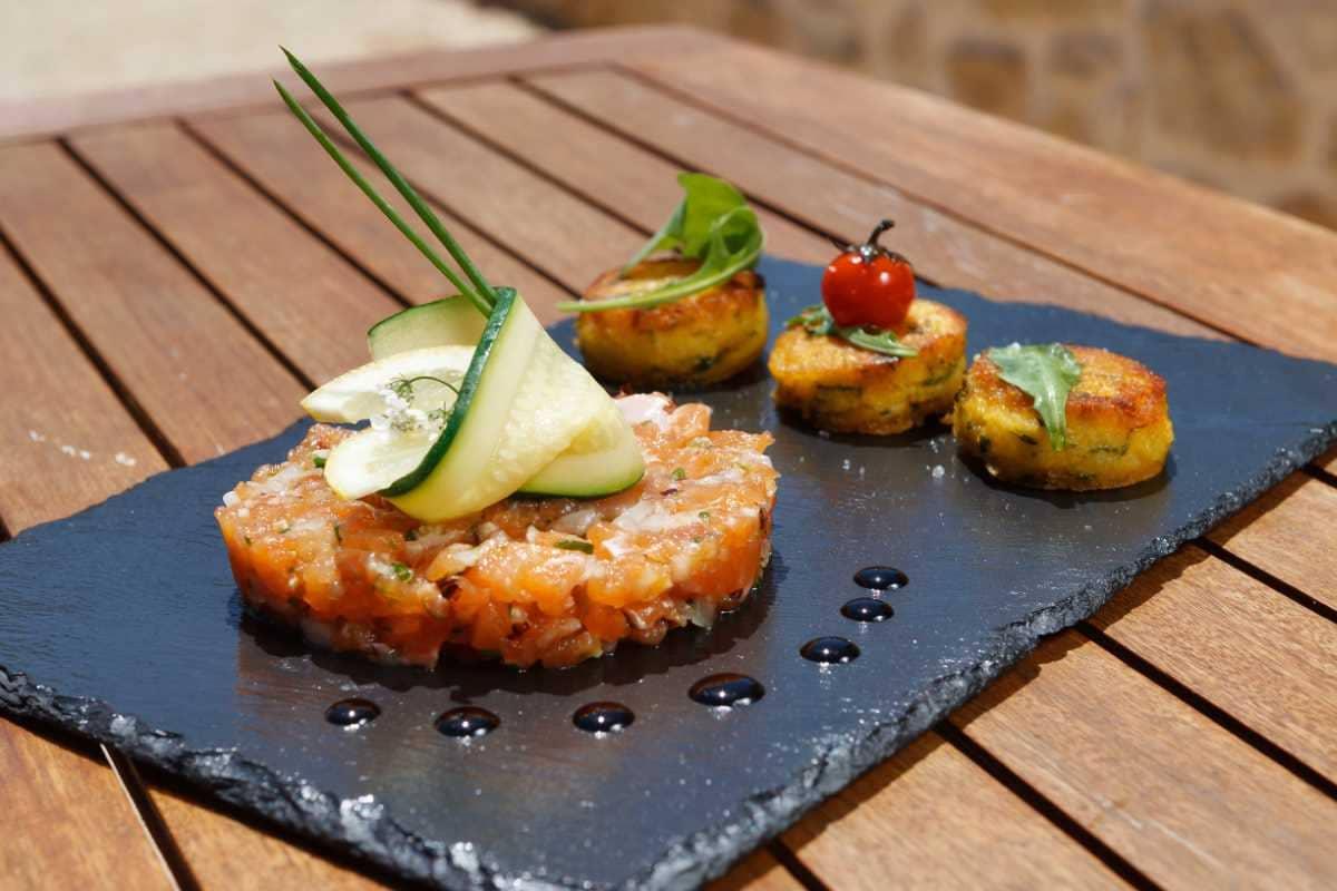 domaine de sevenier seminaire restaurant - Séminaire / Réception en Ardèche