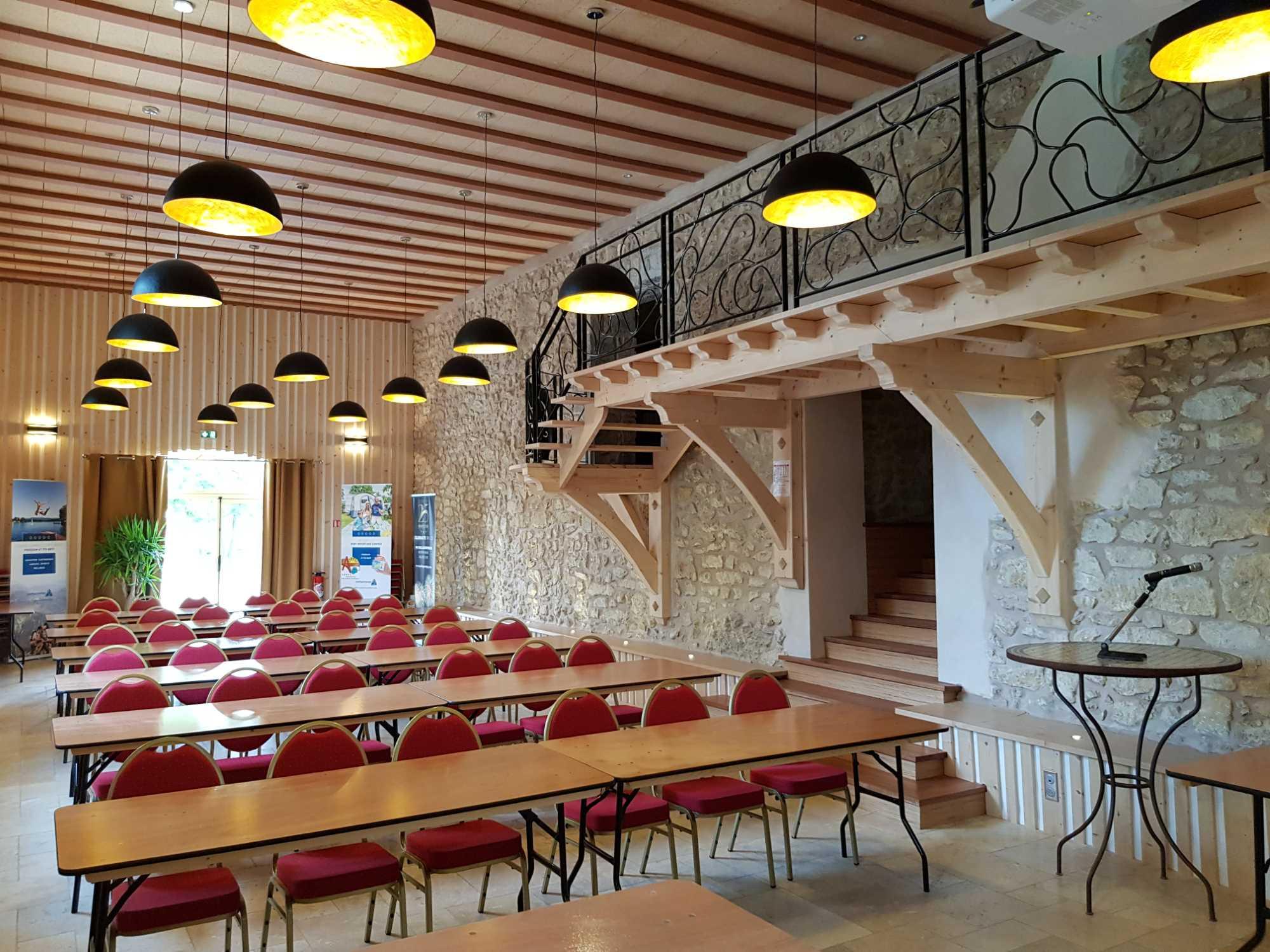 domaine sevenier seminaire reception slide2 - Séminaire / Réception en Ardèche